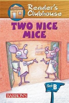 Two Nice Mice als Taschenbuch