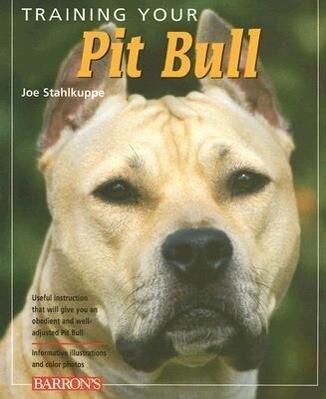 Training Your Pit Bull als Taschenbuch