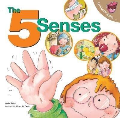 The 5 Senses als Taschenbuch
