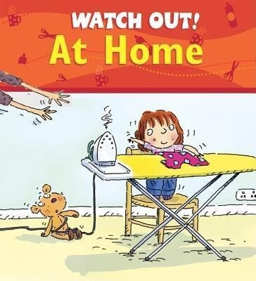 Watch Out! at Home als Taschenbuch