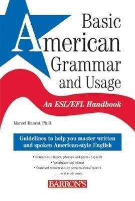 Basic American Grammar and Usage: An ESL/EFL Handbook als Taschenbuch