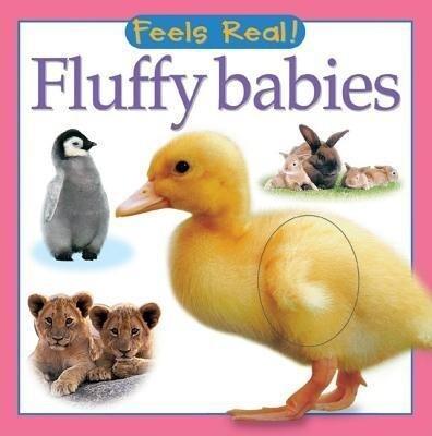 Fluffy Babies als Buch