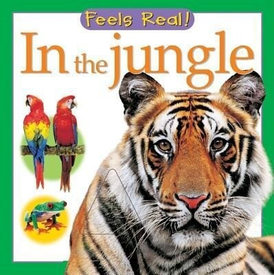 In the Jungle als Buch