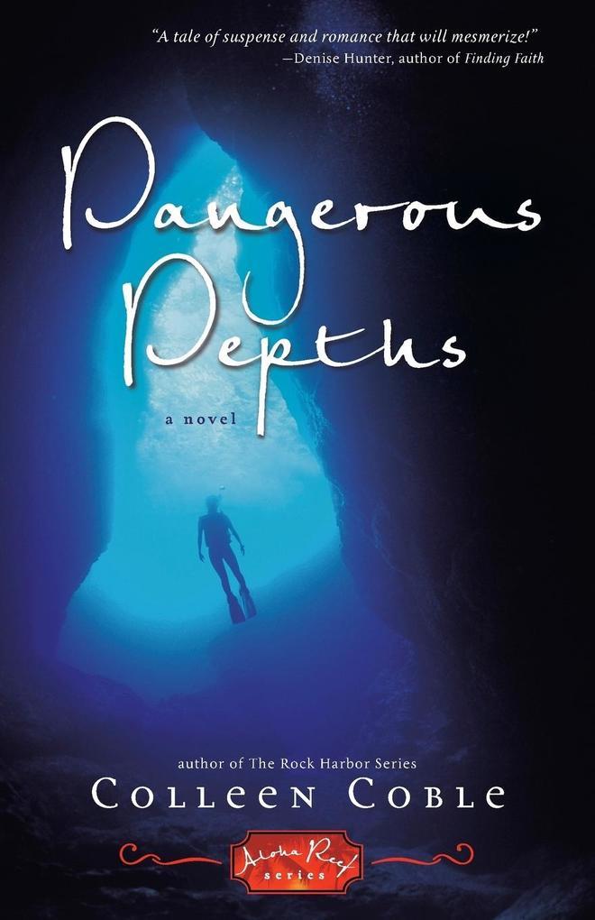 Dangerous Depths als Taschenbuch