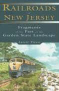 Railroads of New Jersey als Taschenbuch