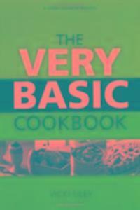 Very Basic Cookbook als Taschenbuch