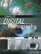 Complete Digital Photography als Taschenbuch