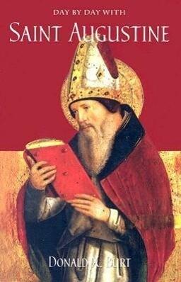 Day by Day with Saint Augustine als Taschenbuch