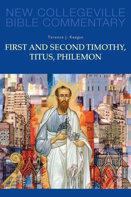 First and Second Timothy, Titus, Philemon als Taschenbuch