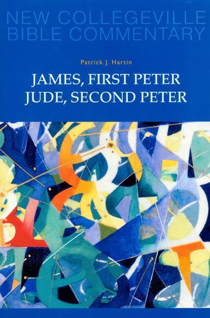 James, First Peter, Jude, Second Peter als Taschenbuch