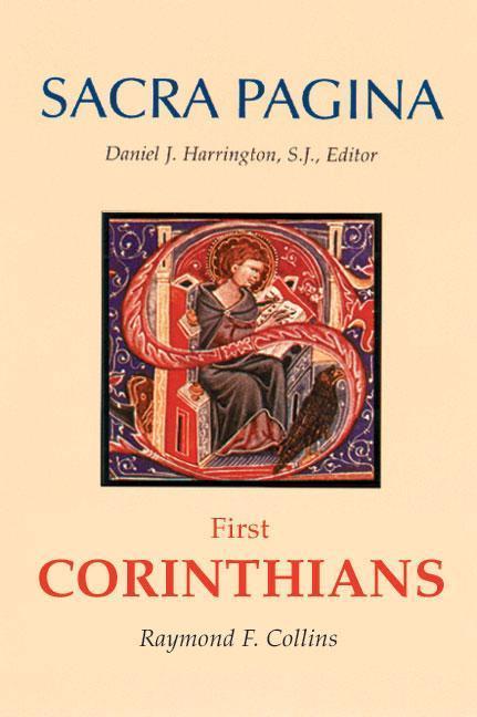 First Corinthians als Taschenbuch