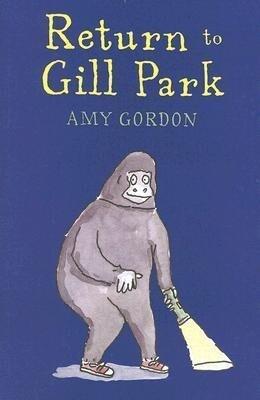 Return to Gill Park als Buch
