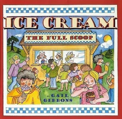Ice Cream: The Full Scoop als Buch