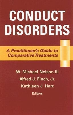 Conduct Disorders: A Practitioner's Guide to Comparative Treatments als Taschenbuch