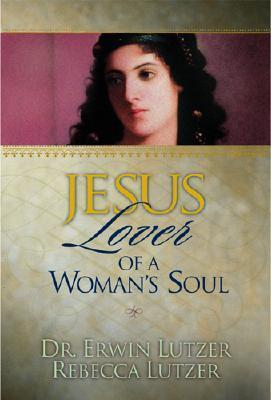 Jesus, Lover of a Woman's Soul als Buch