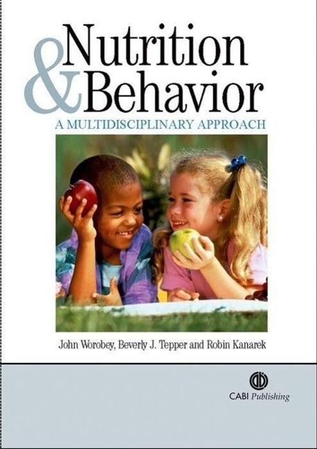 Nutrition and Behavior als Taschenbuch