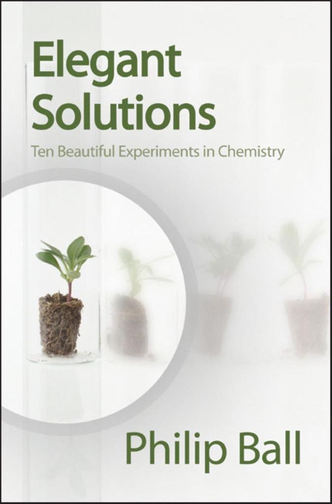Elegant Solutions als Buch