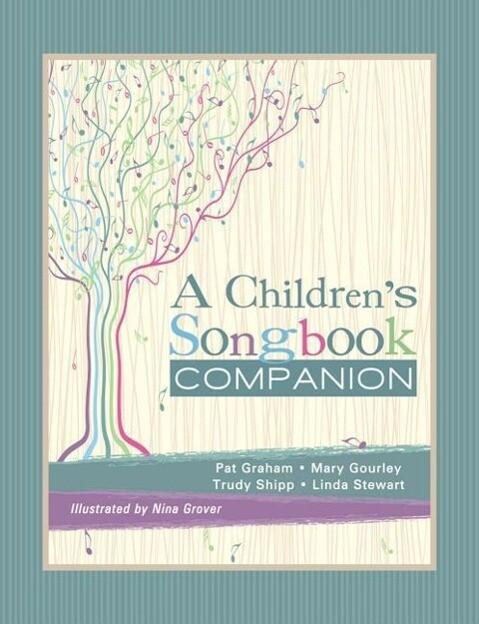 Children's Songbook Companion als Taschenbuch