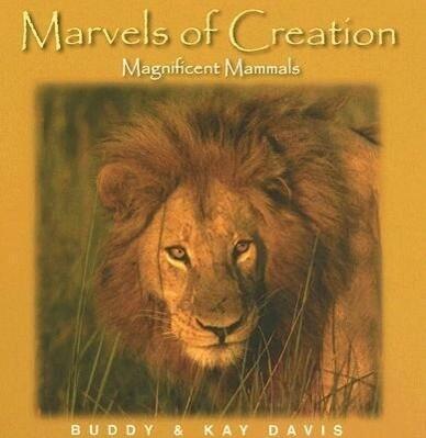 Magnificent Mammals als Buch