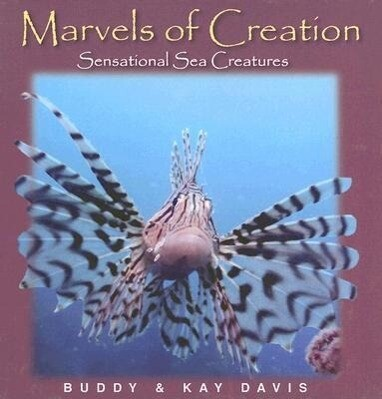 Sensational Sea Creatures als Buch
