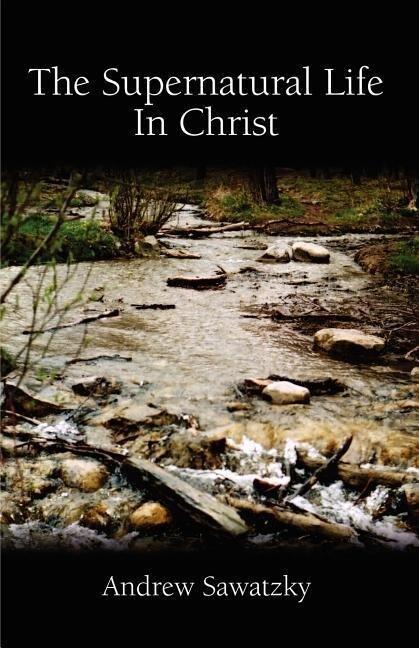 The Supernatural Life in Christ als Taschenbuch