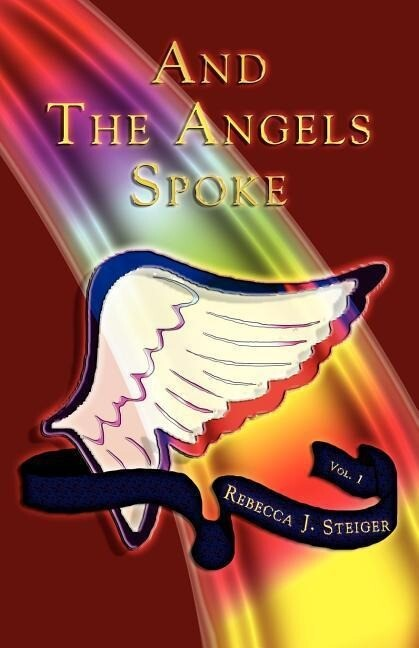 And the Angels Spoke als Taschenbuch