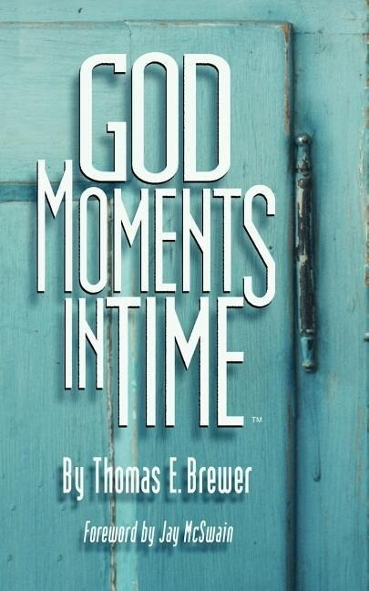 God Moments in Time als Taschenbuch