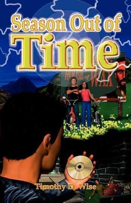 Season Out of Time als Taschenbuch