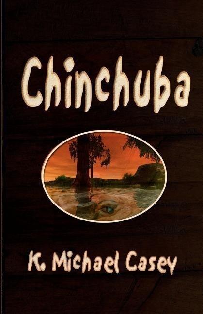 Chinchuba als Taschenbuch