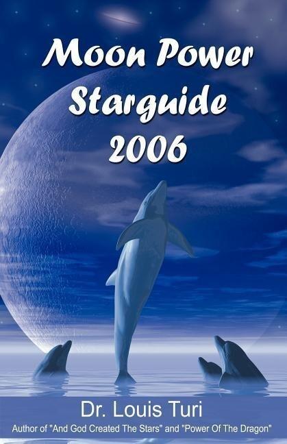 Moon Power Starguide - 2006 als Taschenbuch