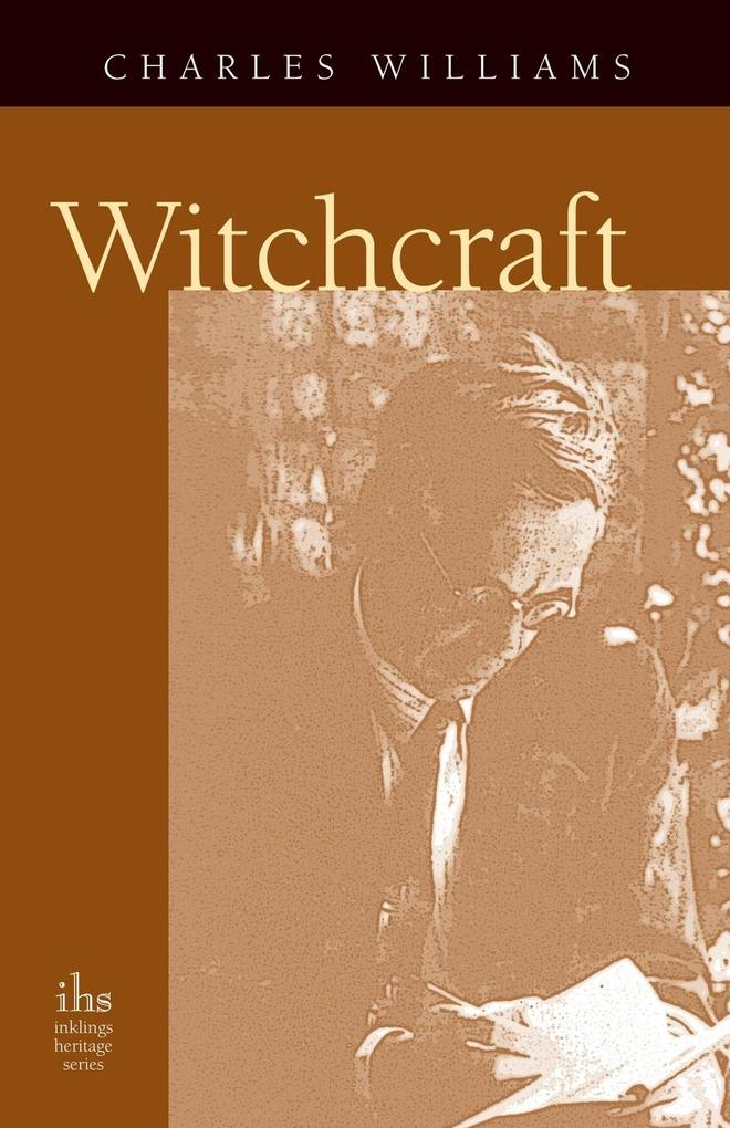 Witchcraft als Taschenbuch