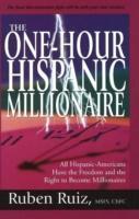 One-Hour Hispanic Millionaire als Buch