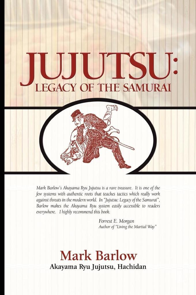 Jujutsu als Taschenbuch