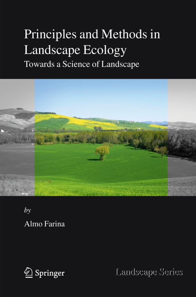 Principles and Methods in Landscape Ecology als Buch