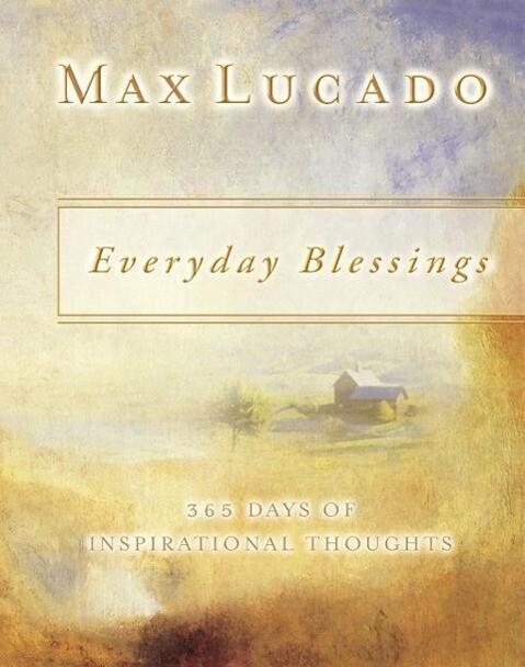 Everyday Blessings als Taschenbuch