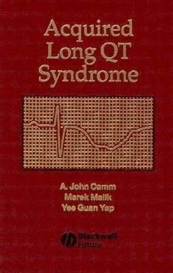 Acquired Long Qt Syndrome als Buch