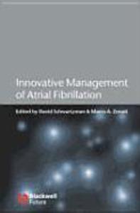 Innovative Management of Atrial Fibrillation als Buch