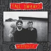 Weeville als CD