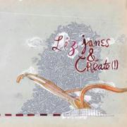 Liz Janes & Create EP als CD