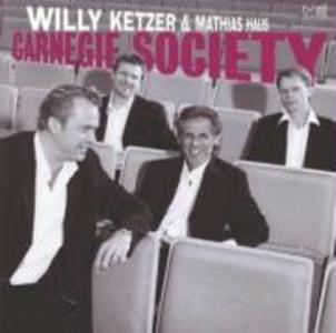Carnegie Society als CD