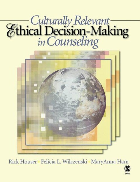 Culturally Relevant Ethical Decision-Making in Counseling als Buch