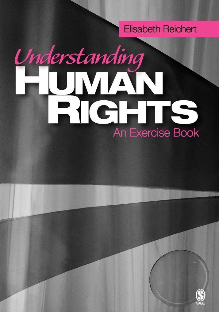 Understanding Human Rights als Taschenbuch