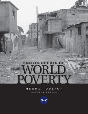 Encyclopedia of World Poverty als Buch