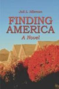 Finding America als Taschenbuch