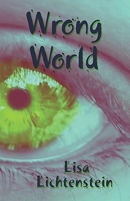 Wrong World als Taschenbuch