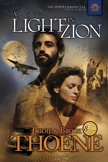 A Light in Zion als Taschenbuch