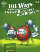 101 Ways to Make Your Students Better Decoders and Readers als Taschenbuch