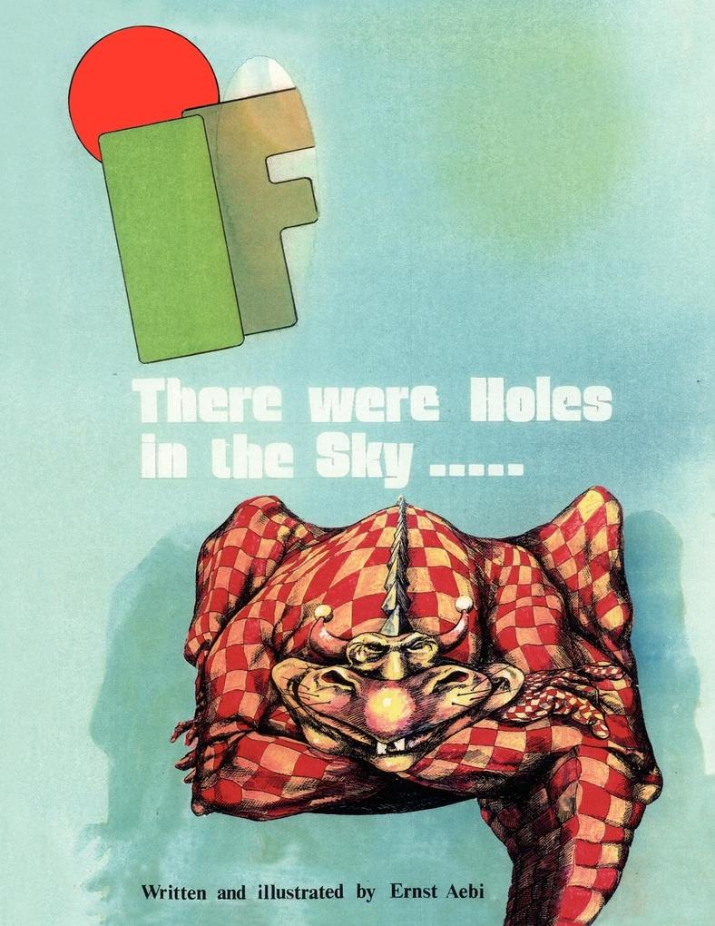 If There Were Holes in the Sky als Taschenbuch