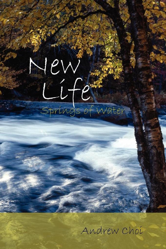 New Life als Taschenbuch