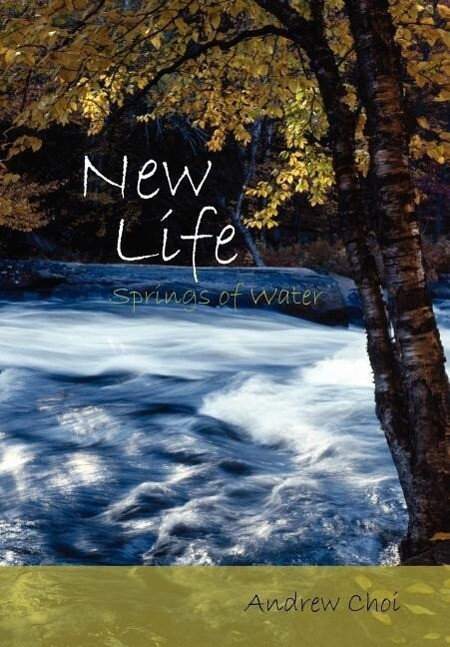 New Life als Buch
